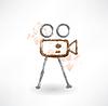 Film Grunge-Ikone