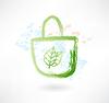 eco Beutel Grunge-Ikone