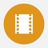 Foto-Film-Symbol
