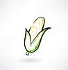 Corn Grunge-Ikone