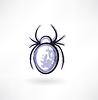 Bug-Grunge-Ikone