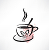 Tee-Grunge-Ikone