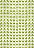 Nahtlose Hintergrund Blätter
