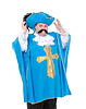 ID 4099997 | Musketier in türkis blaue Uniform | Foto mit hoher Auflösung | CLIPARTO
