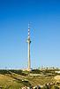 ID 4318859 | Fernsehturm in Baku Aserbaidschan | Foto mit hoher Auflösung | CLIPARTO