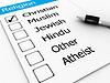 ID 4299978 | Großen Weltreligionen - Christen, Muslime, Juden, | Illustration mit hoher Auflösung | CLIPARTO