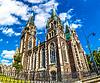 ID 4263506 | Architektoniczny - Kościół św Olha i | Foto stockowe wysokiej rozdzielczości | KLIPARTO