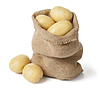 Kartoffel | Stock Foto