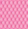 Abstrakt Polster auf rosa Hintergrund