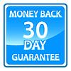 30 Tage Geld-zurück-Garantie