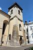 ID 4467548 | Kościół rzymsko-katolicki z benedyktynów | Foto stockowe wysokiej rozdzielczości | KLIPARTO