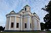 Architektur des Klosters in Novhorod-Severskyi | Stock Foto
