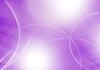 Abstrakte Kurve lila Hintergrund | Stock Illustration