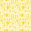 Afrikanischen ethnischen samless Muster mit stilisierten Icons