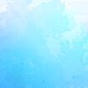 Streszczenie niebieskim tle akwarela | Stock Vector Graphics