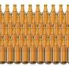 Векторный клипарт: Стекло Пиво Brown Бутылки