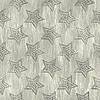 Estrellas. Modelo del metal. La textura perfecta | Ilustración