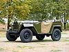 ID 4122798 | Sowjetischen Militär Automobil Gaz 67 | Foto mit hoher Auflösung | CLIPARTO