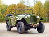 ID 4122799 | Sowjetischen Militär Automobil Gaz 67 WW | Foto mit hoher Auflösung | CLIPARTO