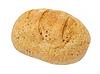 Apetyczny chleb pełnoziarnisty brane | Stock Foto