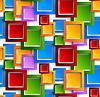 ID 4206158 | Abstraktes Muster | Stock Vektorgrafik | CLIPARTO