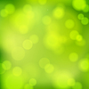 Abstrakten Hintergrund in grüner Farbe | Stock Vektrografik