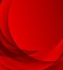 추상 빨간색 배경 | Stock Vector Graphics