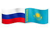 Union von Russland und Kasachstan