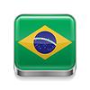 Metal-Ikone von Brasilien