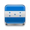 Metal-Ikone von Honduras