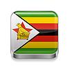 Metal-Ikone von Simbabwe