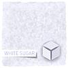 Zucker Hintergrund