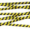 Schwarz-gelbe Gefahr Band