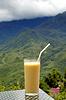 Mango shake | Stock Foto
