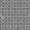 Векторный клипарт: Бесшовные узорные рамки текстуры