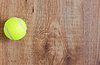 Tennisball | Stock Photo