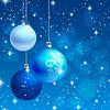 Kartka świąteczna ozdoba | Stock Vector Graphics