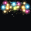 새해 복 많이 받으세요 | Stock Illustration