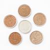 ID 4164726 | Lose kosmetische Pulver in Gläsern | Foto mit hoher Auflösung | CLIPARTO
