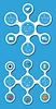 Ui, Infografiken und Web-Elemente wie flache Bauweise