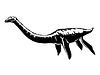 Plesiosaur | Stock Vektrografik