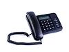 Ein Festnetz-Telefon | Stock Foto