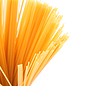 Bündel von Spaghetti dritte Zahl | Stock Foto