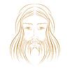 ID 4152289 | Jesus Christus | Stock Vektorgrafik | CLIPARTO