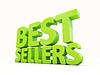 3D-Bestseller | Stock Illustration