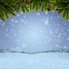 ID 4100799 | Streszczenie zimowych i Xmas tła dla projektu | Foto stockowe wysokiej rozdzielczości | KLIPARTO