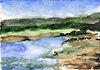 ID 4086021 | Malownicze krajobrazy | Stockowa ilustracja wysokiej rozdzielczości | KLIPARTO