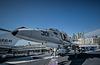ID 4088187 | Jet 301 USS Midway | Foto stockowe wysokiej rozdzielczości | KLIPARTO