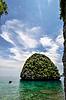 ID 4128886 | 태국 마야 베이, 피 피 섬 뒤편의보기 | 높은 해상도 사진 | CLIPARTO