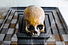 ID 4173740 | Skulls of Killing Fields in Kambodscha, diese | Foto mit hoher Auflösung | CLIPARTO
